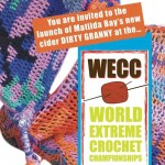 World Extreme Crochet Championships