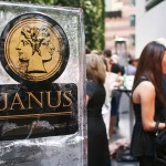 JANUS Launch Party, Circular Quay
