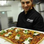Crust Pizza Masterclass