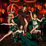 &#8216;The Burlesque Hour: Glory Box Edition&#8217; Competition