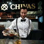 Chivas GQ Men of the Year Cocktails