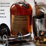 Monkey Shoulder Whisky Cocktail Recipes
