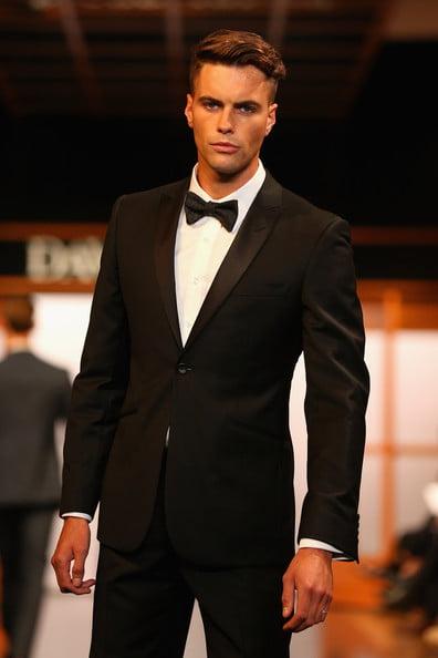 Brent Wilson suit