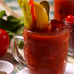 Recipe: Bottleneck's Bloody Mary