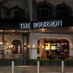 The Bourbon