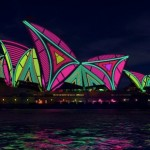 Vivid Sydney 2013 Guide