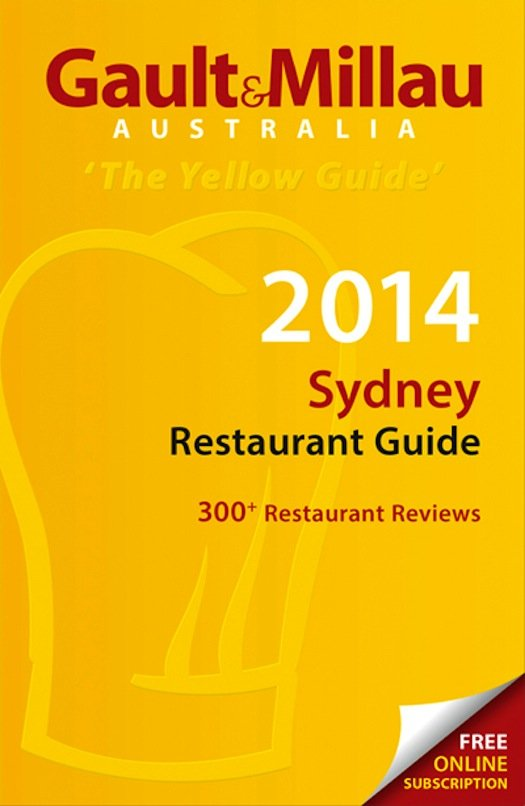 Gault millau 2014 restaurant guide competition eat drink for Restaurant guide
