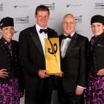 Air New Zealand Wine Awards, Queenstown