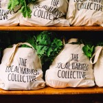 Destined for Darlo - The Local Harvest Collective Pop Up