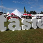 Taste of Sydney Festival 2014