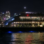Epicure on Sydney Harbour