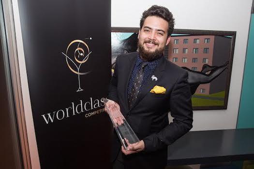 world class winner charlie ainsbury