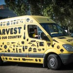 Ozharvest and Virgin Mobile #MEALFORAMEAL