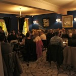Henrietta Supper Club