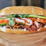 Bun Mese - Best Pork Roll