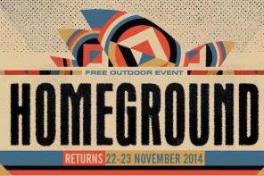 Homeground Festival
