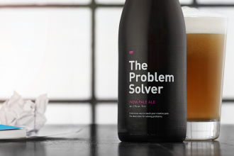 The-problem-solver-beer