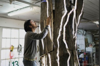adobe-heart-tree-installation-5