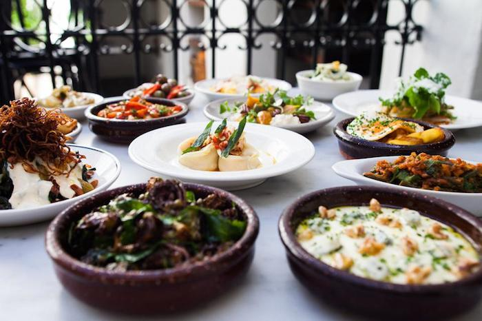 Porteno Pops Up at Rushcutters