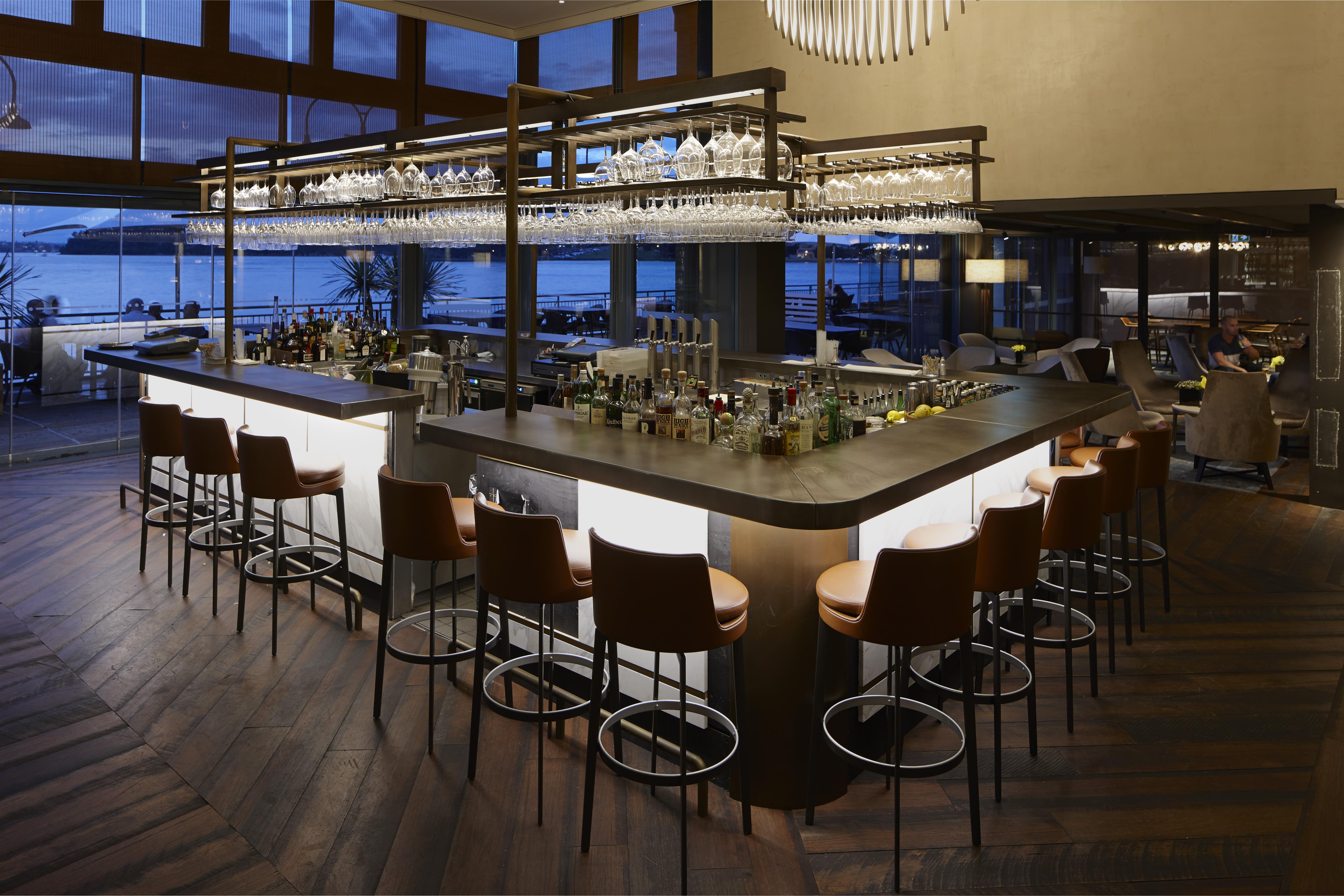 The Gantry Restaurant Amp Bar Eat Drink Play