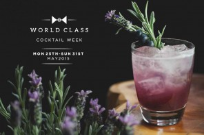 Take a Masterclass at World Class Cocktail Week