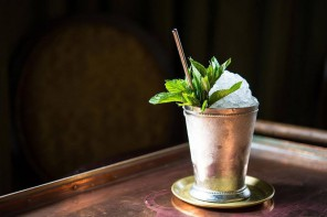 DIY Bar Tours for World Class Cocktail Week