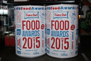 Time Out Melbourne Food Awards
