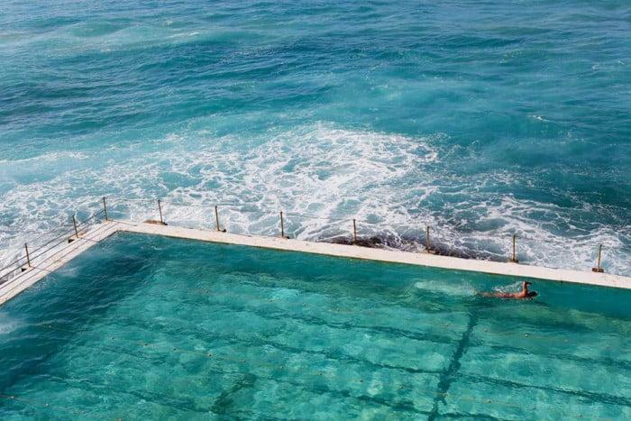 Sydney Pools Bondi Icebergs Club