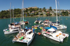 WIN Tickets to The Yacht Social Club – Have You Heard Events