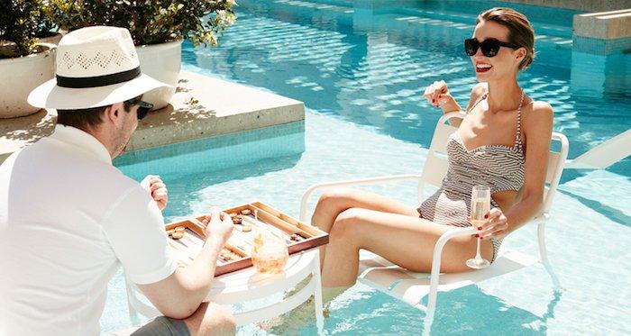 Sydney Pools Ivy Pool Bar