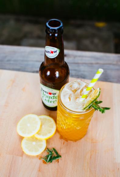 Batlow Cider Tam Bam pick