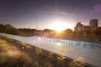 Prince Alfred Park Pool