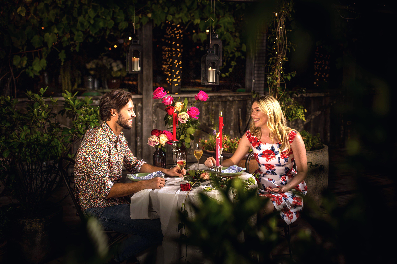 Valentines day date ideas in Sydney