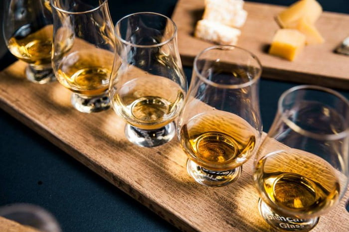 eaudevie whisky guide