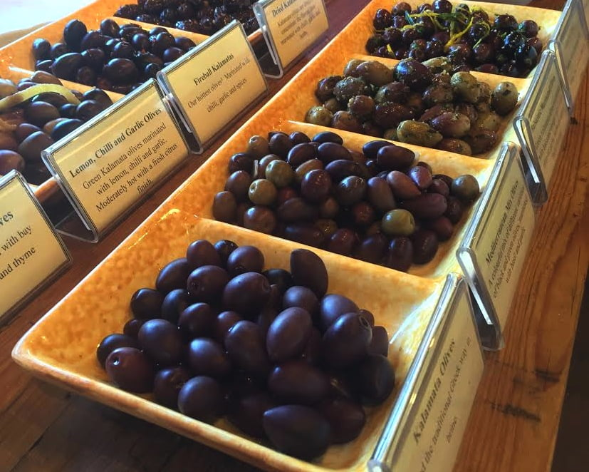 Eagle Bay Olives Margaret River