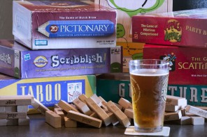 The Best Sydney Pubs And Bars With Games