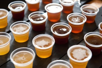 GABS festival beer