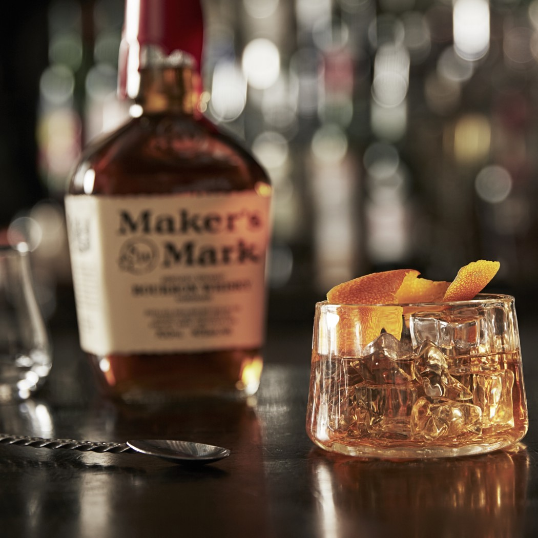 Maker's Mark Old Fashioned Week