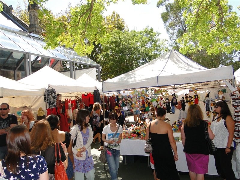 paddington fashion markets sydney designers