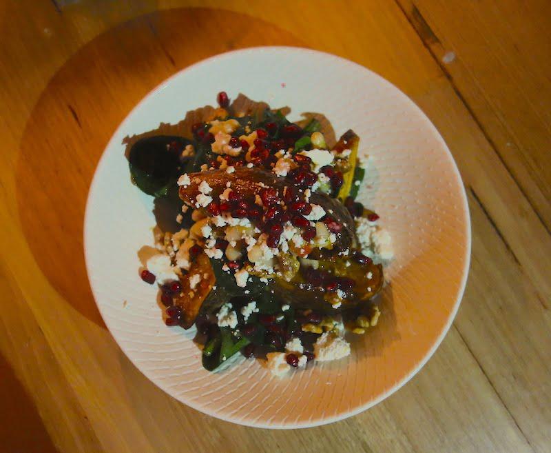 The Carrington - salad