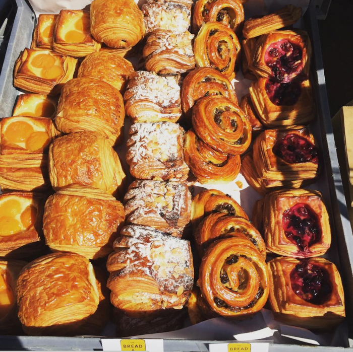 Northside Produce Farmers Markets Pastries