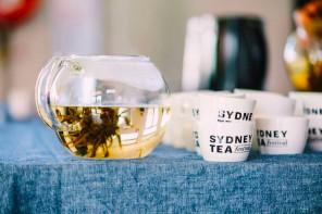 Sydney Tea Festival, Carriageworks