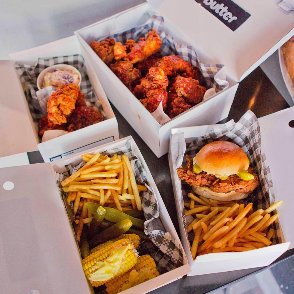 UberEATS Launches In Sydney
