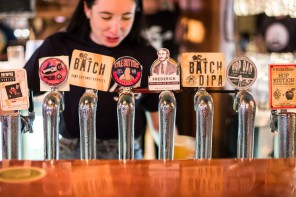 Craft Beer Week 2016
