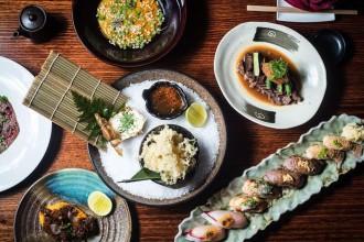 niji restaurant sushi
