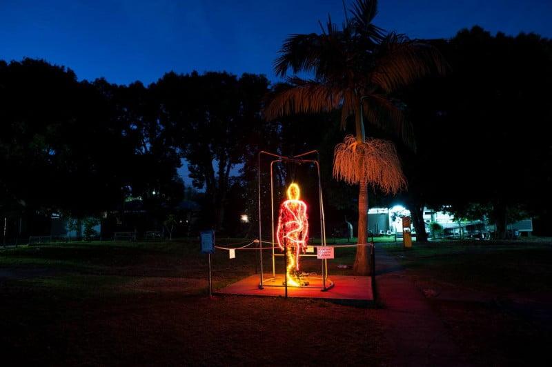 BEAMS Arts Festival - Andrew May