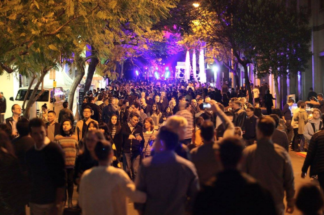 BEAMS Arts Festival - Feature