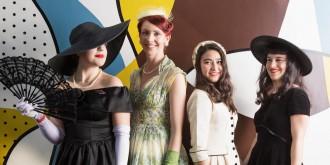 2016 fifties fair vintage fashion