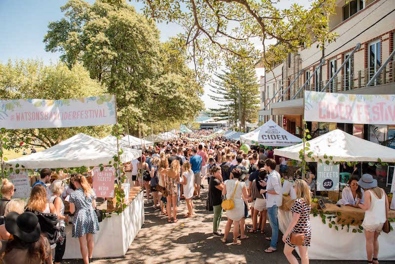 watsons-bay-cider-festival-watsons-bay-boutique-hotel