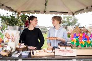 Spring Harvest Festival, Elizabeth Farm